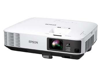 6. Home Cinema MHL Video Projector by Epson