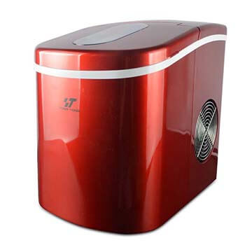 8. YONGTONG Ice Maker