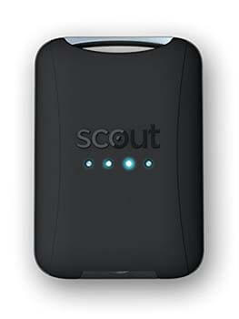 10. Universal Vehicle GPS Tracker by Scout GPS