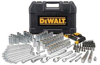 2 DEWALT DWMT81534 Tool Set
