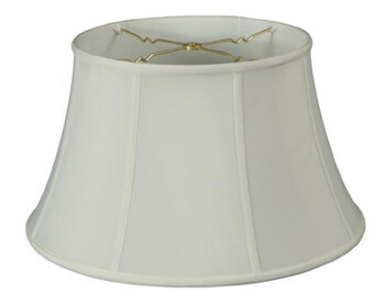 9. Royal Designs Inc. Shallow Drum Bell Billiotte