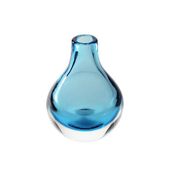 1. CASAMOTION Home Decor Accent Vase