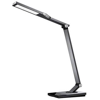 2. TaoTronics TT-DL16 Desk Lamp