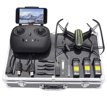 6. Potensic U36WH Drone