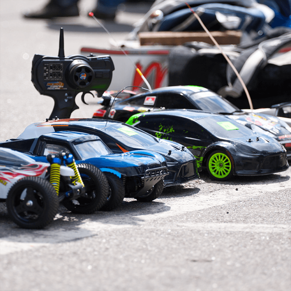 Top 10 Best Drifting Car RC 2019 Reviews