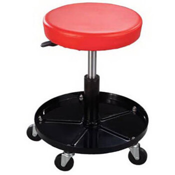3. Pro-Lift C-3001 Pneumatic Chair with 300 lbs Capacity