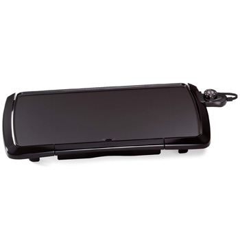 3. Presto 07030 Cool Touch Electric Griddle