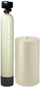 5. Iron Pro 2 Combination water softener