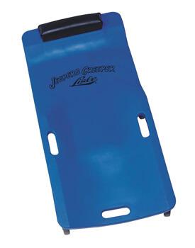 4. Lisle 94102 Blue Plastic Creeper