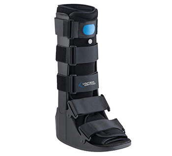 3. United Ortho Air Cam Walker Fracture Boot
