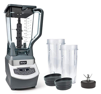 5. Sharkninja Professional Countertop Blender