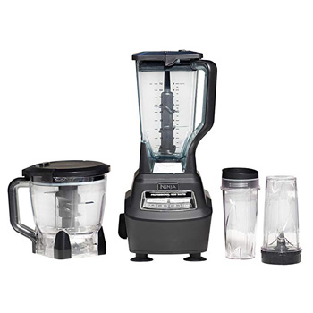 6. Sharkninja Kitchen Blender