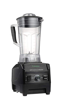 9. Cleanblend Commercial Blender
