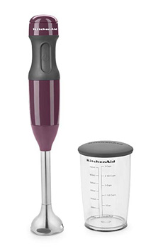 9. KitchenAid 2-Speed Hand Blender