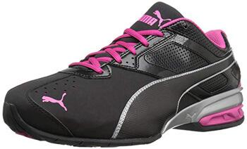 3. PUMA Women's Tazon 6 WN's FM Cross-Trainer Shoe