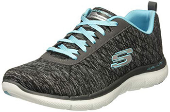 1. Skechers Women's Flex Appeal 2.0 Sneaker