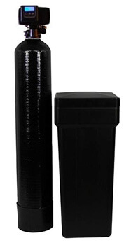 8. ABCwaters 48k-56sxt-10SS 10% Resin Water Softener
