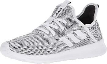 9. adidas Women's Cloudfoam Pure Running Shoe