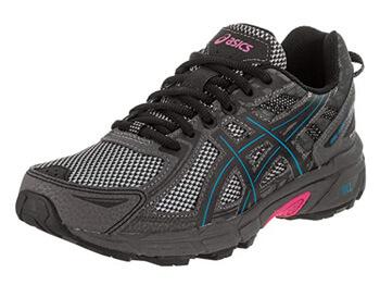 2. ASICS Women's Gel-Venture 6 Running-Shoes