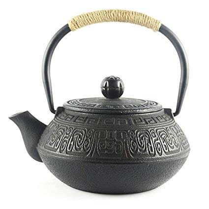 8. Hwagui - Best Japanese Cast Iron Teapot