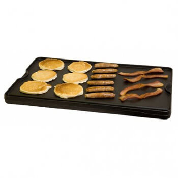 6. Camp Chef CGG24B Cast iron grill