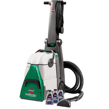 7. Bissell Big Green Professional Carpet Cleaner Machine, 86T3