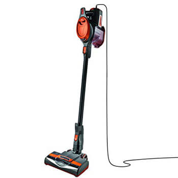 4. Shark Rocket Ultra-Light Corded Bagless Vacuum