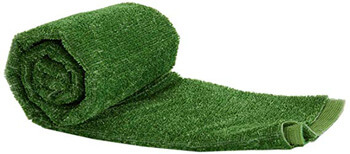1. Greenscapes 209107 Grass Rug, 4 by 6-Feet