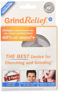 7. GrindReliefN Grind Guard