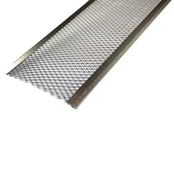 10. Spectra Metal Sales GS501LC25 Armour Screen Gutter Guard