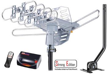 1. pingbingding HDTV Antenna