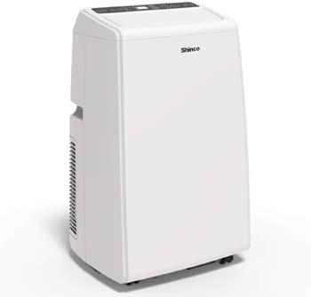 6: Shinco SPS5 8,000 BTU Portable Air Conditioner