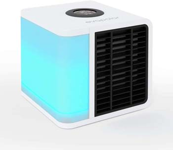 1: Evapolar EvaLIGHT Plus EV-1500 Personal Evaporative Air Cooler and Humidifier