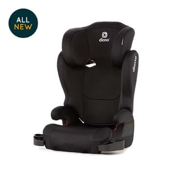 2. Diono Cambria 2 High-Back Booster Seat