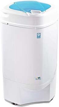 7. The Laundry Alternative - Ninja Portable Mini 3200 RPM Centrifugal Spin Clothes Dryer