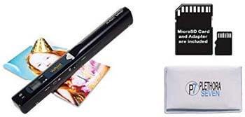 6. VuPoint Solutions PDS-ST415-VP Handheld Magic Wand Portable Scanner