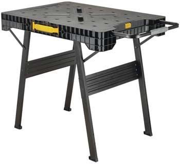 2. DEWALT Express Folding Workbench