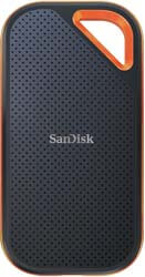 4. SanDisk 1TB Extreme PRO Portable External SSD
