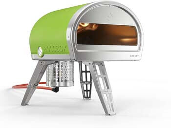 5. ROCCBOX Portable Outdoor Pizza Oven