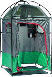 10. Texsport Instant Portable Outdoor Camping Shower Privacy Shelter Changing Room