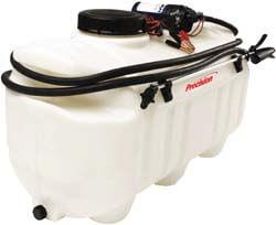 4. Precision Products TCS25 Spot Sprayer