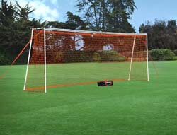 1. GOLME PRO Training Soccer Goal - Full-Size Ultra-Portable Soccer Net