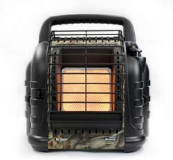 4. Mr. Heater MH12B Hunting Buddy Portable Space Heater