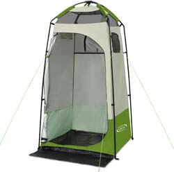 9. G4Free Privacy Shelter Tents Dressing Changing Room Deluxe Shower Toilet Camping