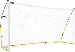 8. SKLZ Quickster Soccer Goal Portable Soccer Goal and Net