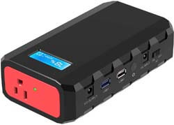 2. SinKeu 88.8Wh|65Watts Portable Laptop Charger