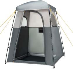 5. KingCamp Oversize Outdoor Camping Dressing Changing Room Shower Privacy Shelter Tent