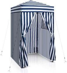 3. EAGLE PEAK Flex Ultra-Compact 4'x4' Pop-up Changing Room Canopy