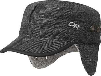 6. Outdoor Research Men's Yukon Cap