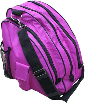 8. A&R Sports Deluxe Skate Bag